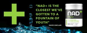 NAD+ Phyto Elixir Spray