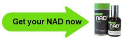 NAD+ Phyto Elixir Supplement