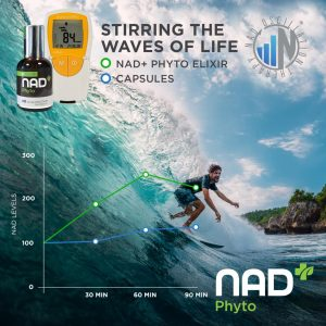 NAD Phyto Covid - 19 Research report