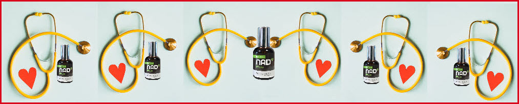 Ask the doctor about NAD+ Phyto Elixir