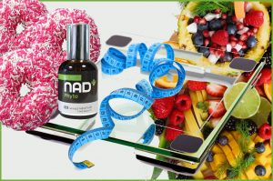 NAD+Phyto supplement agreement