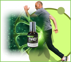 NAD+Phyto the Definition of Health